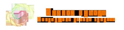 Валфдорфска детска градина Златно Зрънце Logo